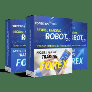 Free Mobile forex trading robot